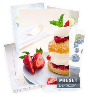 nicolesy lightroom  preset pack stylized food