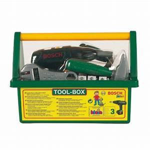 Bosch Reparaturservice Werkzeug : bosch werkzeug box f r kinder ~ Orissabook.com Haus und Dekorationen