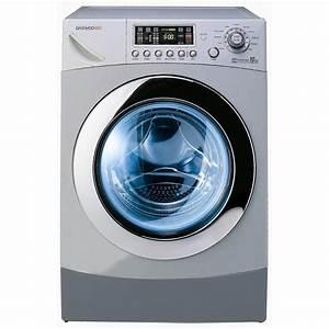 Machine A Laver 10 Kg : daewoo dwde7213 achat vente lave linge soldes ~ Nature-et-papiers.com Idées de Décoration