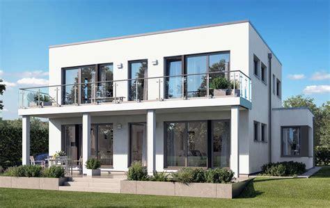 Moderne Kubushäuser by Ein Fertighaus Mit Flachdach Inspiration F 252 R Mehr Wohnraum