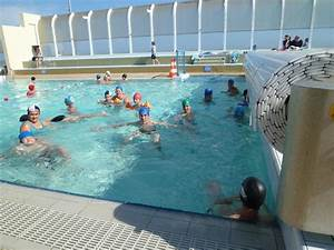 piscine municipale camping 4 etoiles calvados camping a With camping courseulles sur mer avec piscine