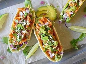 Recette Tacos Mexicain : recettes de tacos et sandwich ~ Farleysfitness.com Idées de Décoration