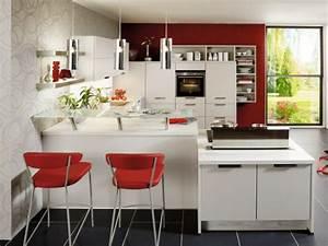 amenager une cuisine solutions pour optimiser l39espace a With comment meubler un petit studio 0 comment optimiser lespace dun petit logement d