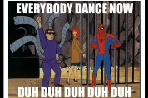 1960 Spiderman Meme - 1960 s spiderman meme bahahahahahahahahahaaa spider man meme pinterest