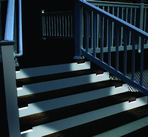 solar lights for deck stairs solar deck lights stairs roselawnlutheran