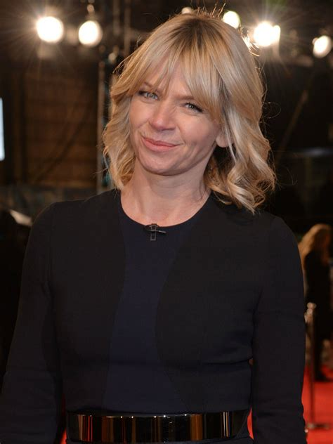 Zoe Ball pays heartfelt tribute to 'truly special ...