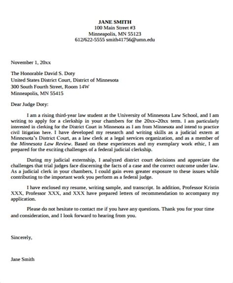 cover letter legal professional guide  writing cover