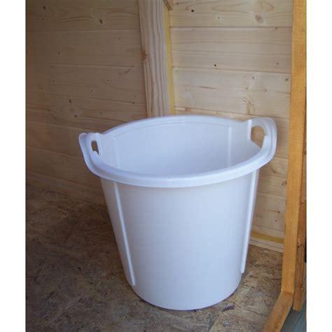 toilettes s 232 ches en bois avec sciure 233 quip 233 lave mains achat vente