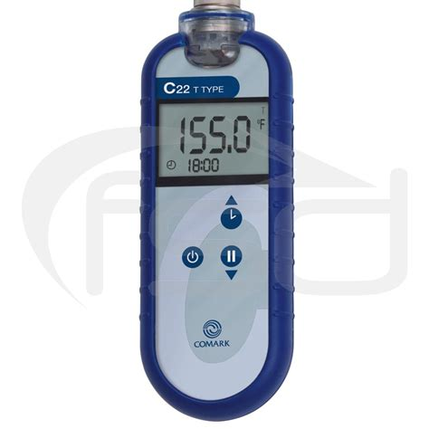 cuisine direct comark c22 food thermometer food safety direct