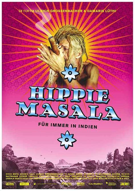 hippie masala indiaphile