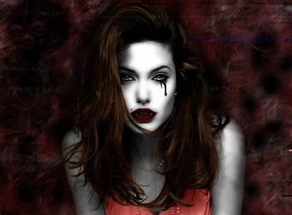 Vampire Wallpapers Gothic Background Female Fantasy Mobile
