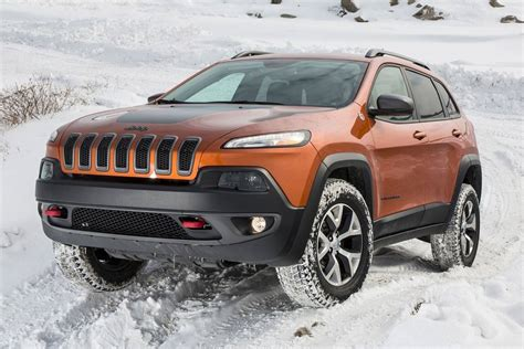 jeep cherokee used 2015 jeep cherokee for sale pricing features
