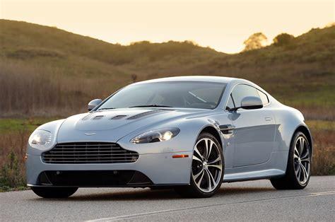 Aston Martin Vantage by Car Models 2012 Aston Martin V12 Vantage