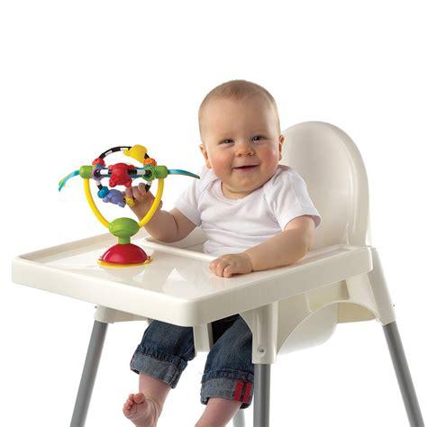 chaise haute jouet jouet pour la chaise haute de playgro en vente chez cdm