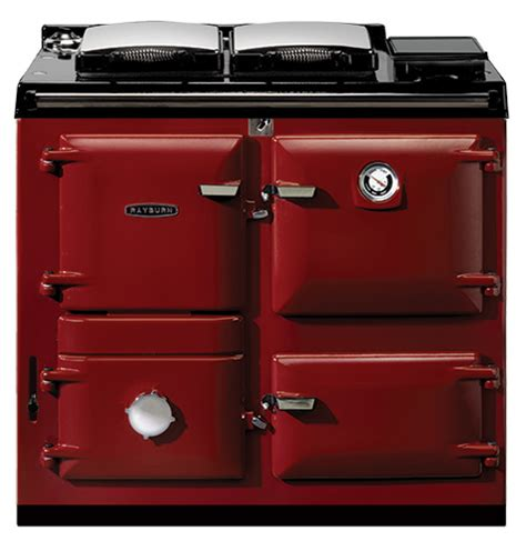 rayburn heatranger sfw wood burning cookers solid fuel boilers