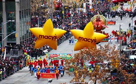 st macys thanksgiving day parade   coverage