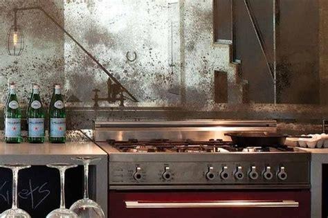 tiles for kitchen countertops patina mirror splashback interiors kitchen 6214