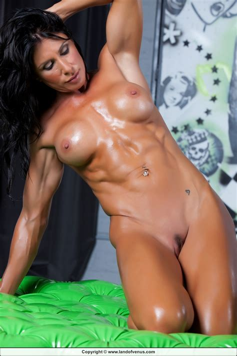 Nudes Of Npc Figure Competitor Fern Assard Added