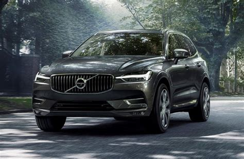 2019 Volvo Xc60 Changes, Design, Price  20182019 Suvs