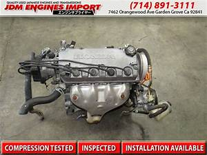 Jdm D16a Honda Civic Engine 92