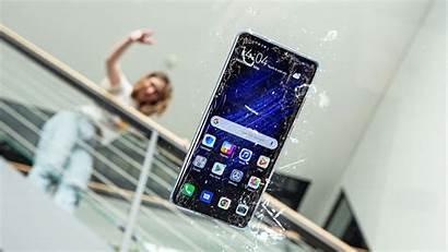 Broken Smartphone Repair Phone Laptop Huawei Screen