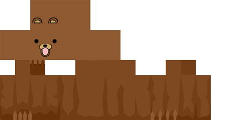 Hd Skins » Minecraftonly