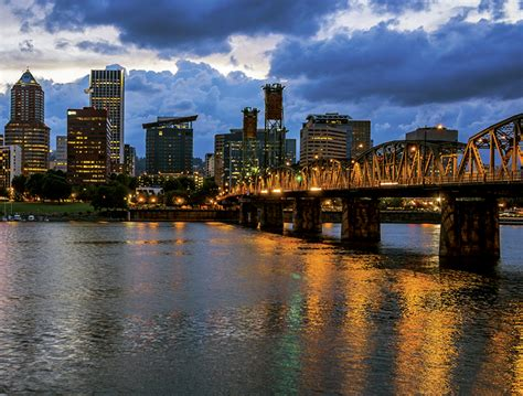 portland commercial real estate cbre