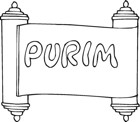 purim coloring pages purim coloring page bambinis