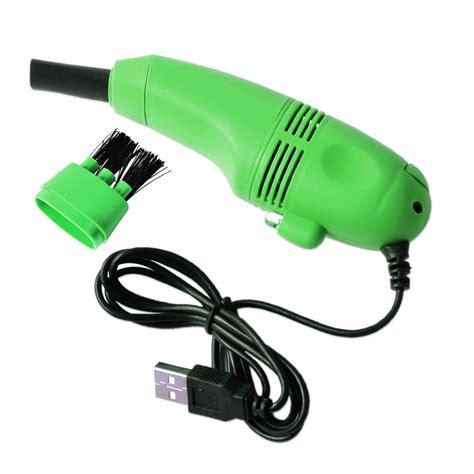 Vaccum Cleaner For Laptop - computer vacuum mini usb keyboard pc cleaner laptop brush