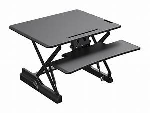 Monoprice Sit Stand Desk Manual