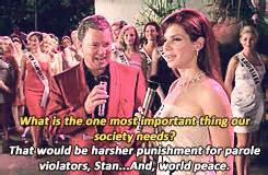 miss congeniality quotes harsher punishment