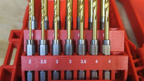 Milwaukee Drill Bit Review - Tools In Action - Power Tool Reviews