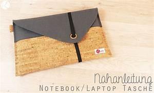 Laptoptasche Selber Nähen : notebook tasche laptop selber n hen ~ Kayakingforconservation.com Haus und Dekorationen