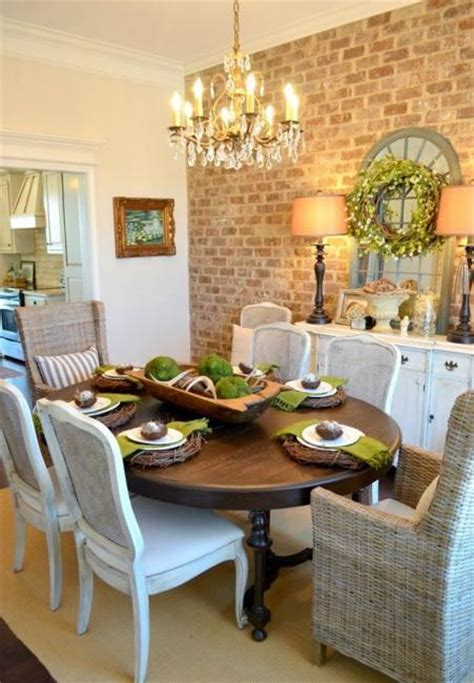 ideas  classic dining room decorating  vintage