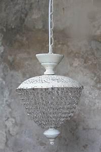Shabby Chic Lampen : lampe shabby angebote auf waterige ~ Orissabook.com Haus und Dekorationen