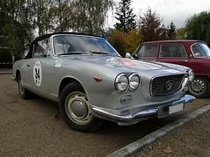 Lancia Flavia Cabriolet : lancia flavia 1800 cabriolet 1962 oldiesfan67 mon blog auto ~ Medecine-chirurgie-esthetiques.com Avis de Voitures