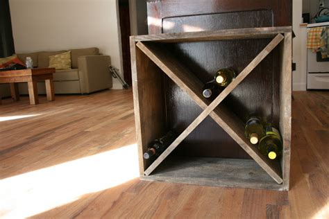 how to make a wine rack the map how to build a shaped wine rack