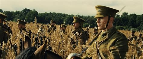 pip torrens narrator war horse a spielberg masterpiece the lady in waiting