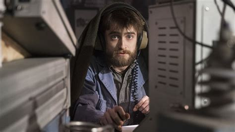 Daniel Radcliffe, Steve Buscemi