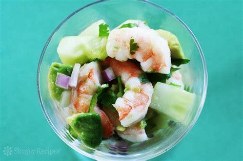 shrimp ceviche recipe simplyrecipescom