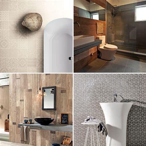 ceramique cuisine tendance salle de bain les tendances céramique trucs et conseils