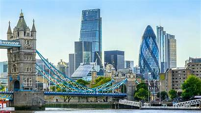 London Capital Markets Accelerated Adoption Fintechs Benefit