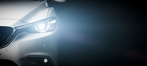 Car Headlight Bulbs Explained