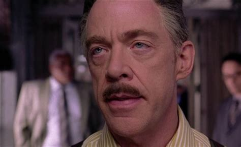 J.K. Simmons Wants To Play J. Jonah Jameson In The Amazing ...