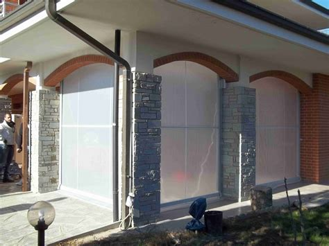 tenda veranda tenda veranda monorullo tende da sole a torino m f