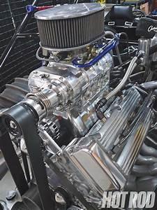 Northstar Cadillac Engine Buildup Question