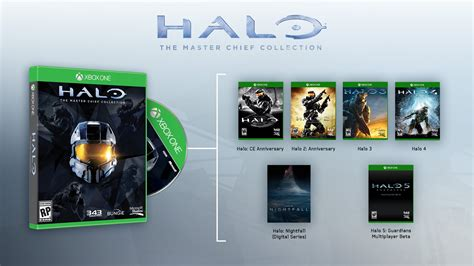 halo the master chief collection arrive lightningamer