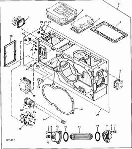 Year 1982 950 Deere Hydraulics Are Find At First When