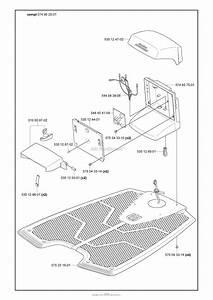 Diy Solar Generator Diagram