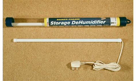 Cupboard Dehumidifier dp chaser 24 quot 60cm 15 watt cupboard heater fitted